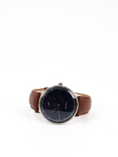 【ABOUT VINTAGE】アバウトヴィンテージ 1969 Vintage 時計 ミッドナイトブルー
