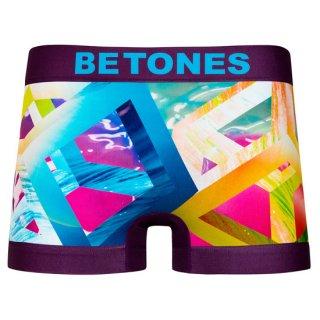 【BETONES】ビトーンズ ERG ボクサーパンツ  【メンズ】