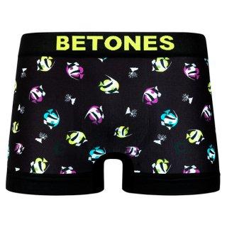 【BETONES】ビトーンズ FISH JEWEL  ボクサーパンツ  【メンズ】