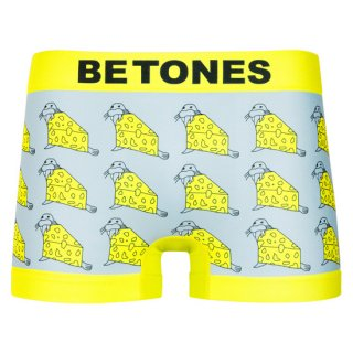 【BETONES】ビトーンズ SEIUCHEESE  ボクサーパンツ  【メンズ】