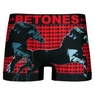 【BETONES】ビトーンズ  ANIMAL 4-2 ウマ ボクサーパンツ【メンズ】