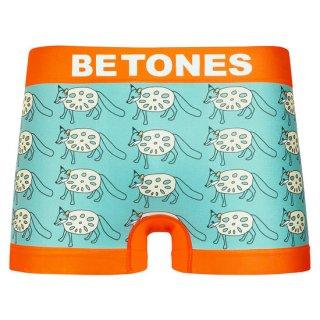 【BETONES】ビトーンズ RENKON ボクサーパンツ  【メンズ】