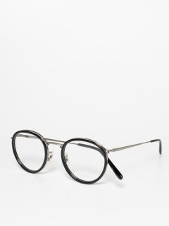 【OLIVER PEOPLES】オリバーピープルズ WATERSON BKP made in japan