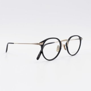【OLIVER PEOPLES】オリバーピープルズ OP27T BKAG made in japan