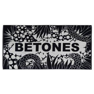 【BETONES】ビトーンズ バスタオル  洗濯ネット付き