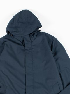 【welter shelter】ウェルター シェルター TERROR WEATHER PARKA NINJA SPINA NAVY