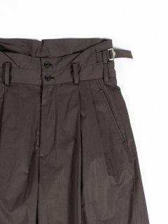 【IRENISA】イレニサ HIGH WAIST PANTS