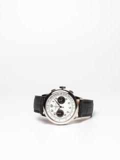 150本限定モデル【CORNICHE】コーニッシュ Heritage Chronograph Visage 時計