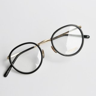 【OLIVER PEOPLES】オリバーピープルズ WATERSON BKG