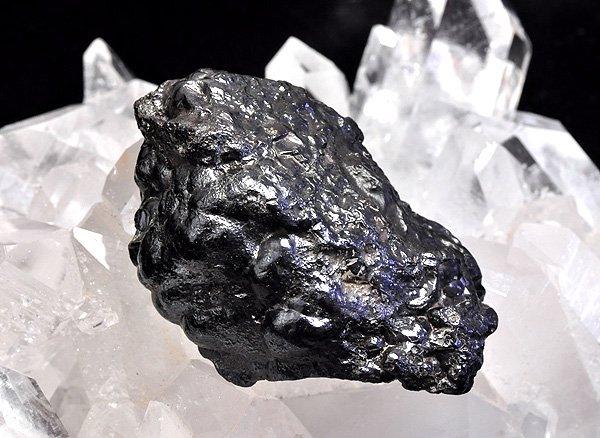 原石<br>ゲーサイトの結晶<br>モロッコ産
