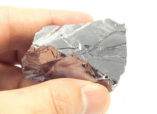 超お買い得!!高純度シリコン!!<br>今話題の高品質テラヘルツ鉱石(金属ケイ素)<BR>約43.1g