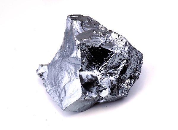 ★超お買い得!!高純度シリコン!!<br>今話題の高品質テラヘルツ鉱石(金属ケイ素)<BR>約159.2g