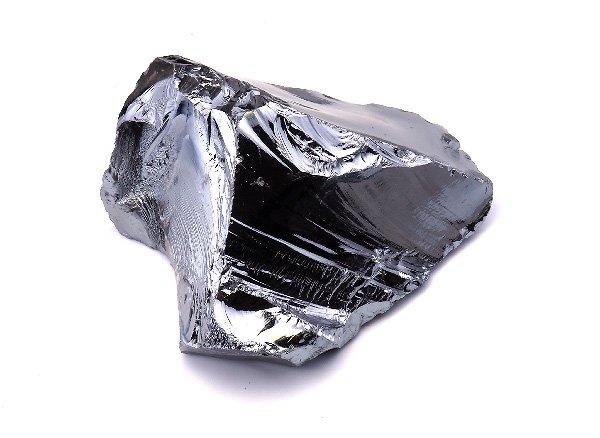 ★超お買い得!!高純度シリコン!!<br>今話題の高品質テラヘルツ鉱石(金属ケイ素)<BR>約98g
