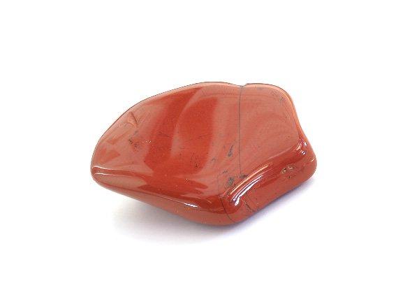 原石<BR>レッドジャスパーのタンブル<br>アメリカ産