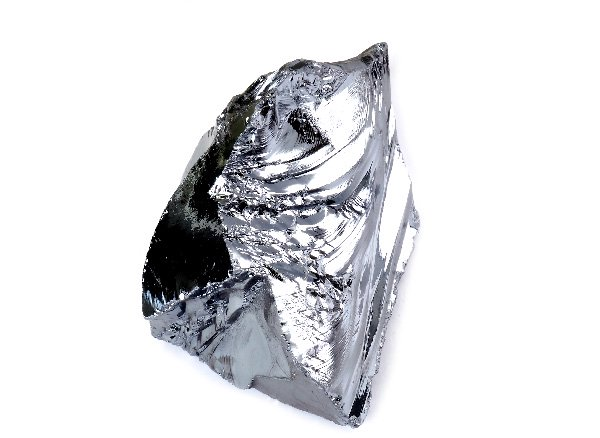超お買い得!!高純度シリコン!!<br>今話題の高品質テラヘルツ鉱石(金属ケイ素)<BR>約90.9g