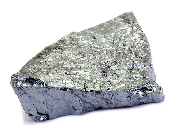 超お買い得!!高純度シリコン!!<br>今話題の高品質テラヘルツ鉱石(金属ケイ素)<BR>約78.7g