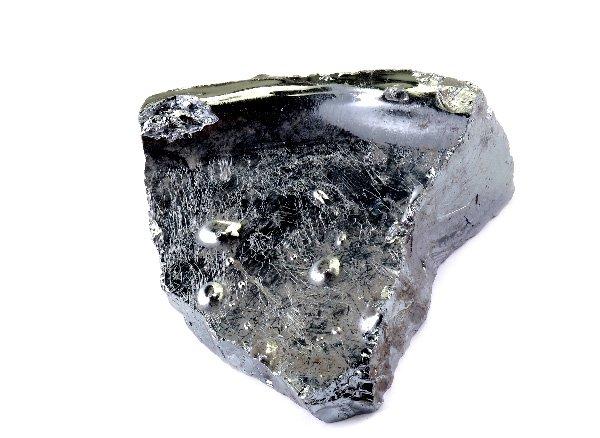 超お買い得!!高純度シリコン!!<br>今話題の高品質テラヘルツ鉱石(金属ケイ素)<BR>約53.1g