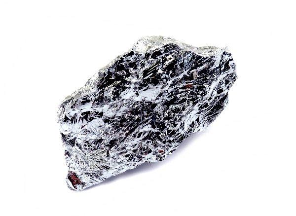 超お買い得!!高純度シリコン!!<br>今話題の高品質テラヘルツ鉱石(金属ケイ素)<BR>約49.6g