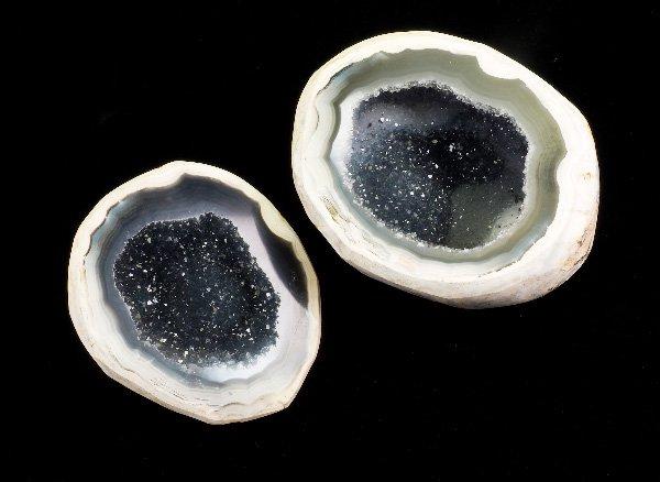 原石<br>天然の宝石箱トレジャーメノウSA<br>ブラジル・ミナスジェライス州