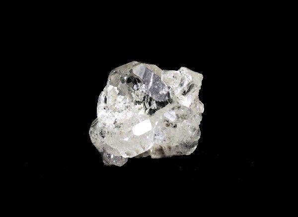 稀少原石<br>透明感のあるフェナサイト(フェナカイトの原石)<BR>ブラジル・ミナスジェライス州ピラシカバ産