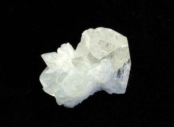 希少原石<br>ダトーライトの結晶<br>ロシア・ダルネゴルスク産