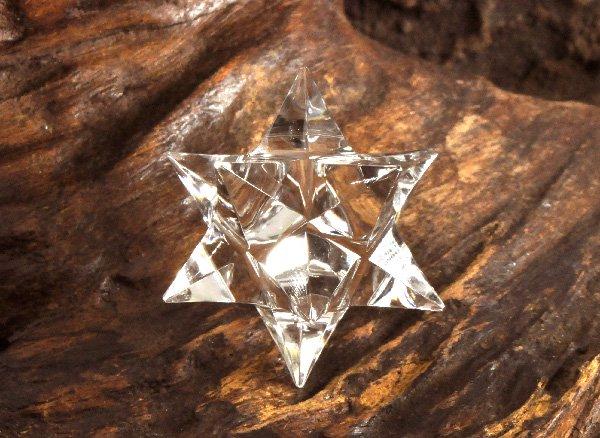 ★最高峰の小星型十二面体アステロイド<br>秀逸ガネッシュヒマールクリスタル水晶<br>ネパール ラパ産