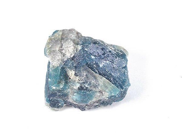 世界的に希少な原石!!<BR>グランディディエライトの原石<BR>マダガスカル産