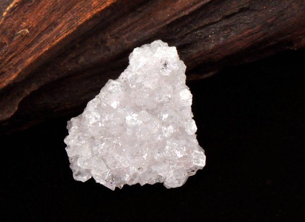 ★原石<br>アポフィライトの美しい結晶原石<br>インド ハーラーシュトラ オーランガーバード チルコーザナ産