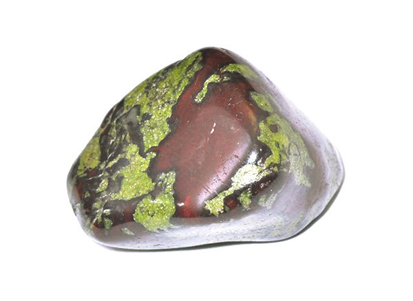 原石<br>セプタリアン(ドラゴンストーン)のタンブル<BR>南アフリカ産