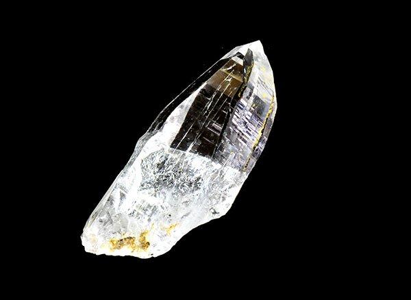 最高峰のガネッシュヒマール!!<br>美しすぎる秀逸ガネッシュヒマールクリスタル水晶のポイント<br>ネパール・ラパ産