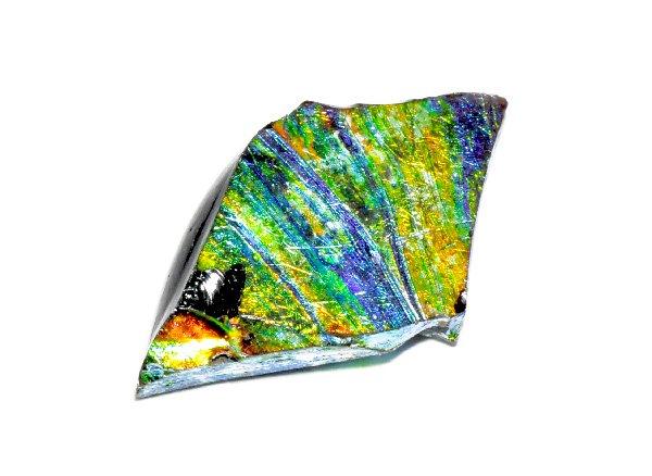 美しすぎる古代ガラス<BR>奇跡の銀化現象!!ローマングラス<br>アフガニスタン産