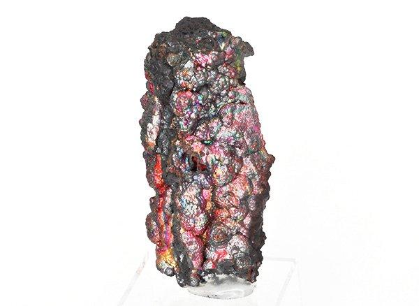 原石<BR>美しすぎるレピドクロサイトの結晶体レインボーストーン<br>スペイン・タルシス産