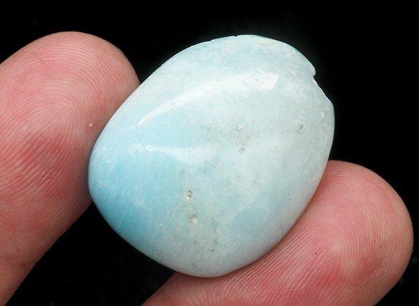 原石<BR>ブルーアラゴナイトの原石<BR>中国産