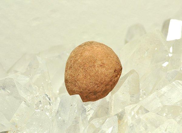 ★原石<BR>セドナライト(ボルテックス・ストーン)の原石<BR>約15mm〜25mm<BR>保証書付き