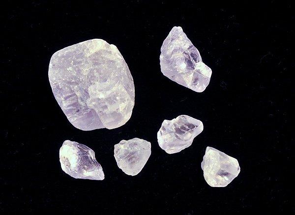 原石<br>ブルードロマイトの原石パック<br>コロンビア・ボヤカ産