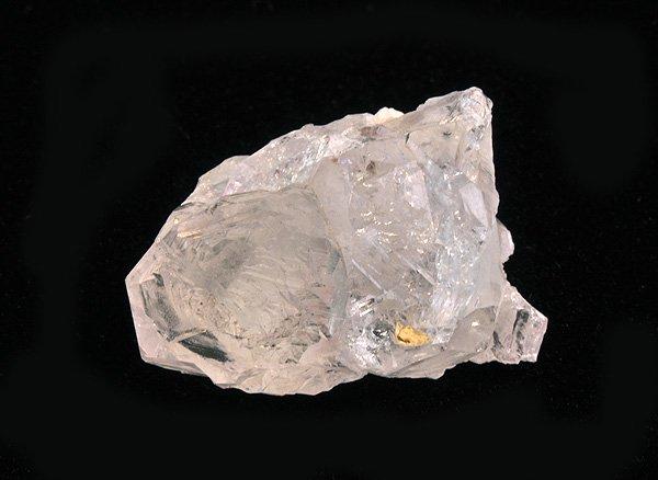 原石<BR> ピンク・クリスタル(ローズクォーツの結晶)<BR> ブラジル・ミナスジェライス州・イチンガ産